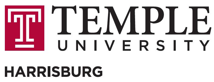 Temple Harrisburg Logo