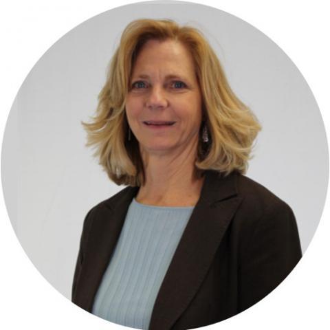 Lynn Notestine, MSW