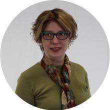 Christina Reardon, MSW