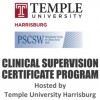Clinical Supervision Certificate Program logo