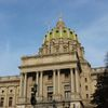 Capitol Building in Harrisburg