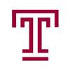 Temple T Logo
