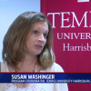 Susan Washinger on news