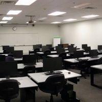 Computer Lab Environment