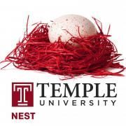 Temple NEST logo